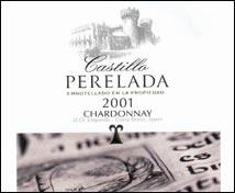 Castillo Perelada Chardonnay
