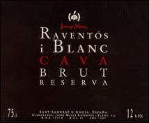 Raventos i Blanc