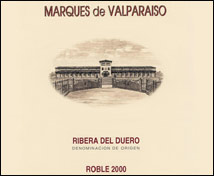 Marques del Valparaíso