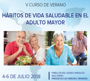 Hábitos de vida saludable en el adulto mayor