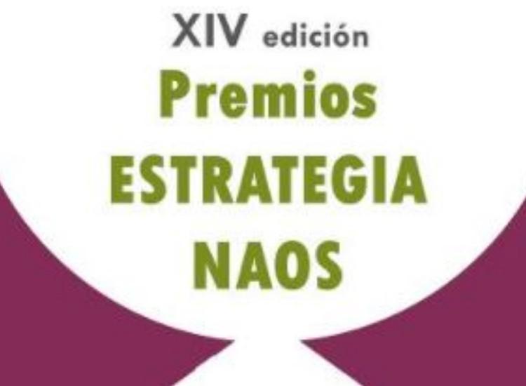 AESAN convoca los XIV Premios Estrategia Naos Edición 2020