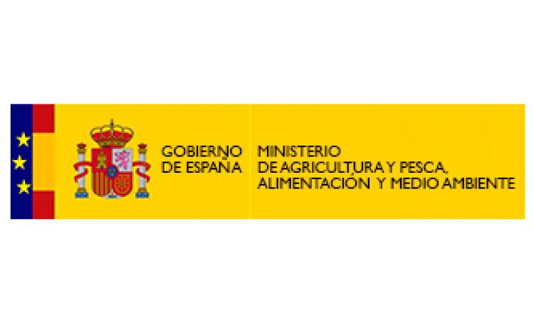 Ministerio de Agricultura, Alimentación y Medio ambiente